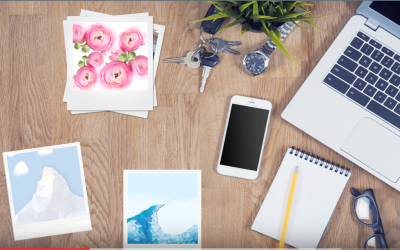 The Slide Agency vous présente ses meilleurs voeux 2017